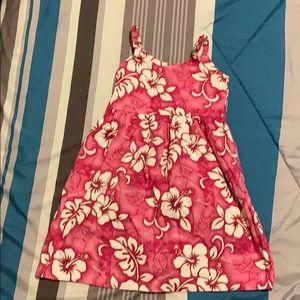 Other - Hawaiian dress